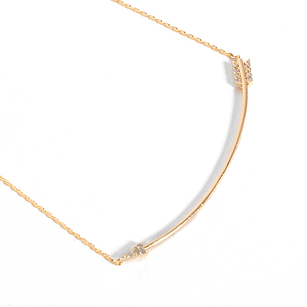 artemis necklace〜アルテミス ネックレス