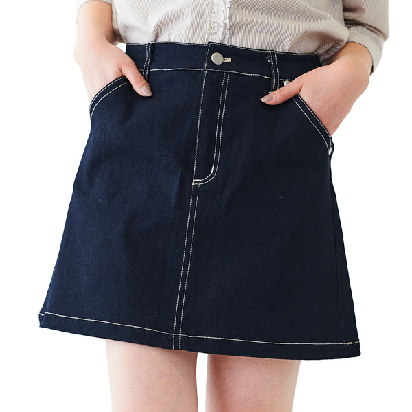 lady compact skirt 〜レディコンパクトスカート