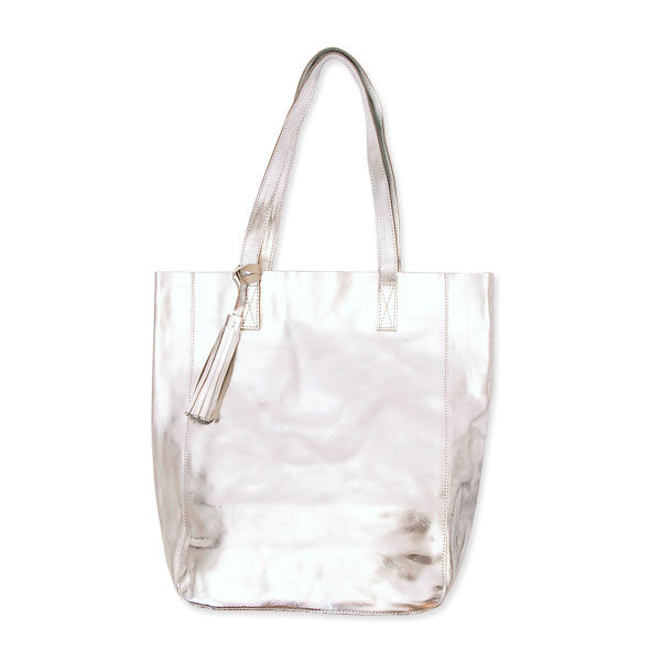 shiny big tote 〜シャイニービッグトート