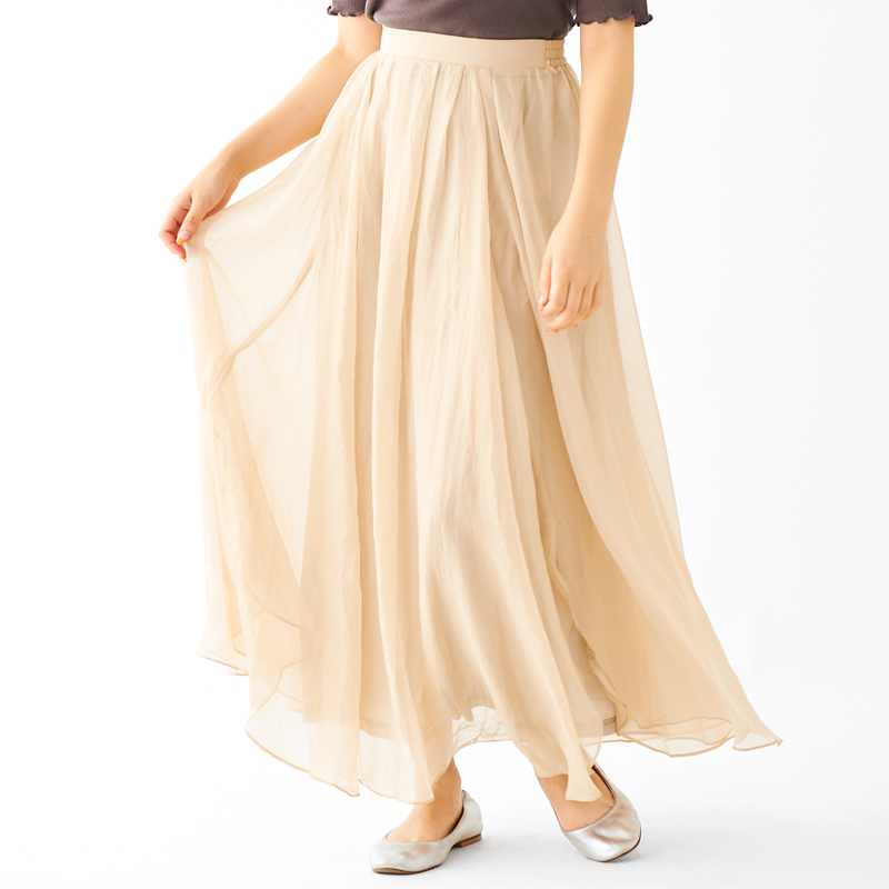 lily skirt 〜リリースカート